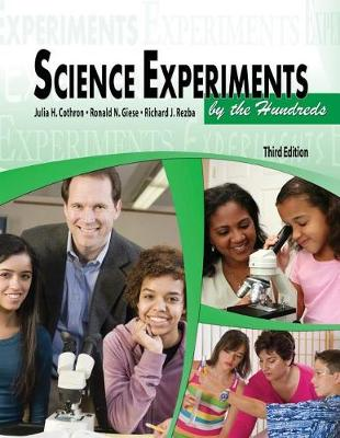Science Experiments by the Hundred (Paperback)