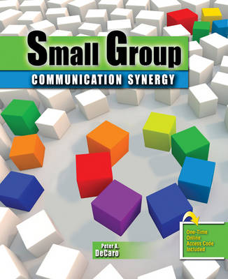 Small Group Communication Synergy (Paperback)