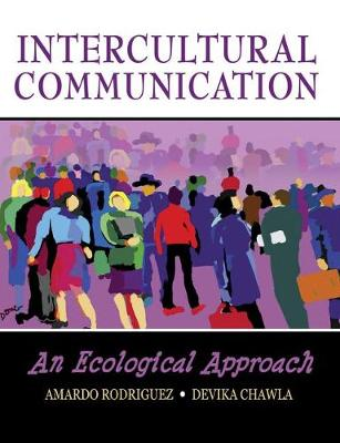 Intercultural Communication: An Ecological Approach (Paperback)