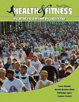 Health and Fitness: Guide to Healthy Lifestyle (Paperback)