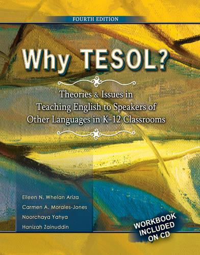 Why TESOL? (Paperback)