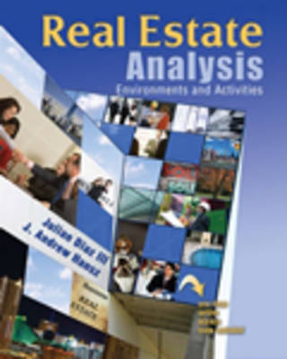 Real Estate Analysis: Environments and Activities (Paperback)