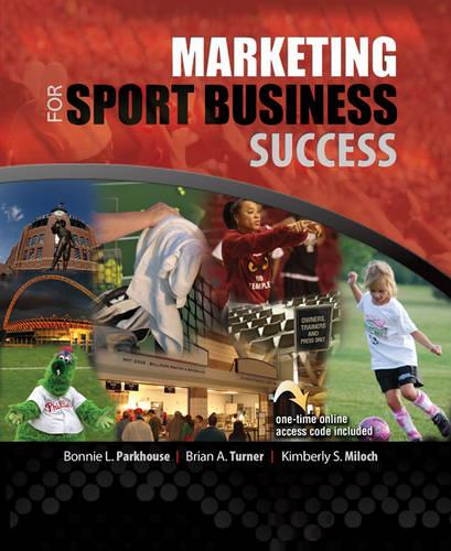 Marketing for Sport Business Success (Paperback)