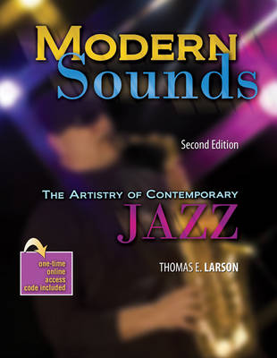 Modern Sounds: The Artistry of Contemporary Jazz with Rhapsody (Paperback)