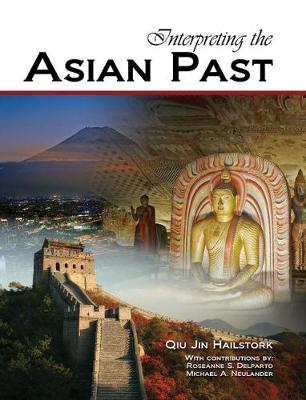Intrepreting Tha Asian Past (Paperback)