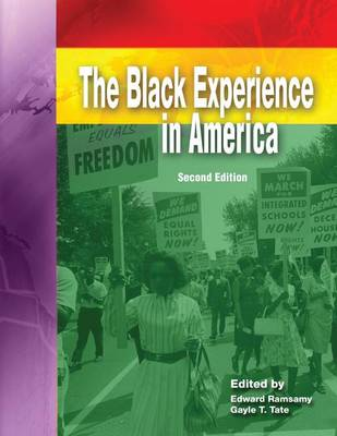 The Black Experience in America (Paperback)