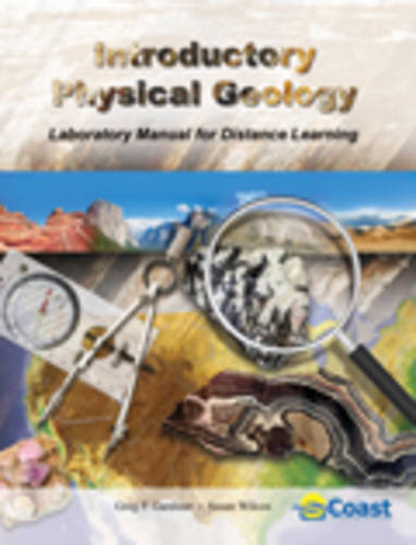Physical Geology Across the American Landscape with Code (Paperback)