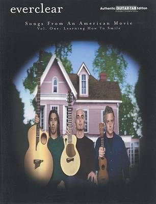 Everclear - Songs from an American Movie (Paperback)