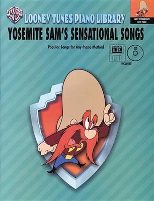 Yosemite Sam's Sensational Songs