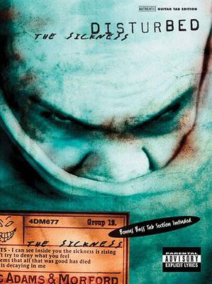 The Sickness (Paperback)