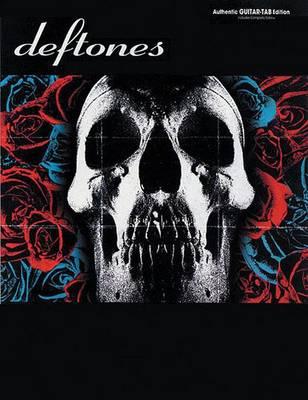 Deftones (Paperback)