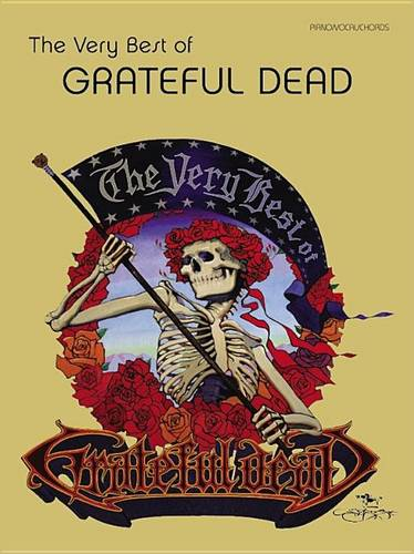 "The Very Best of ""Grateful Dead"" (Paperback)"