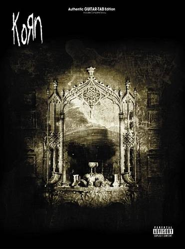 """""""Korn"""" - Take a Look in the Mirror (Sheet music)"""