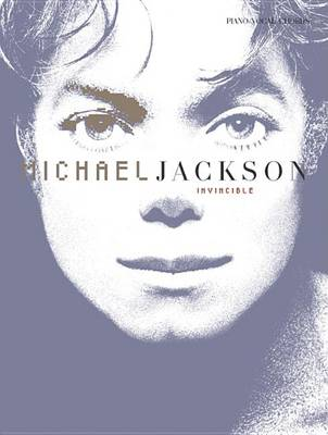 Michael Jackson: Invincible: (Piano, Vocal, Guitar) (Paperback)