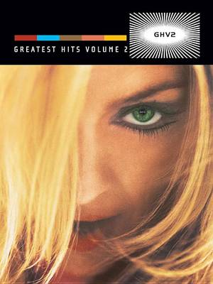 Madonna: Greatest Hits: Piano - Vocal - Chords (Paperback)