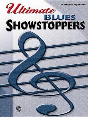 Ultimate Blues Showstoppers (Paperback)