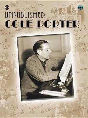 Cole Porter: Unpublished