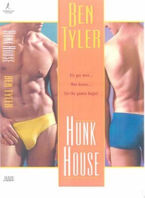 Hunk House (Paperback)