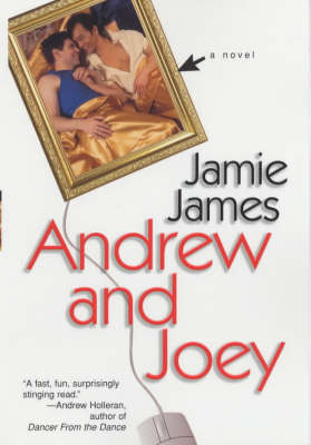 Andrew and Joey (Paperback)