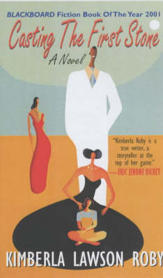 Casting The First Stone (Paperback)