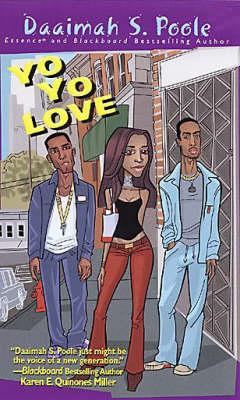 Yo Yo Love (Paperback)