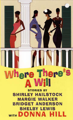 Where There's A Will (Paperback)