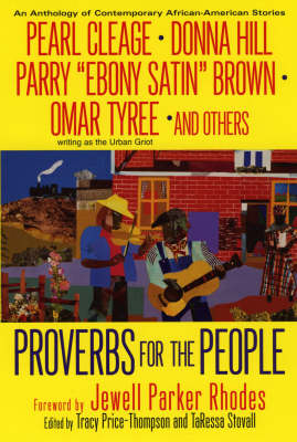 Proverbs For The People (Paperback)