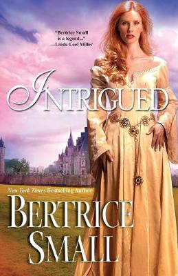 Intrigued (Paperback)