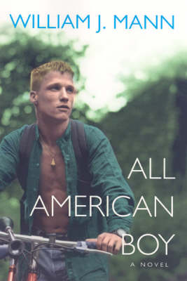 All American Boy (Paperback)