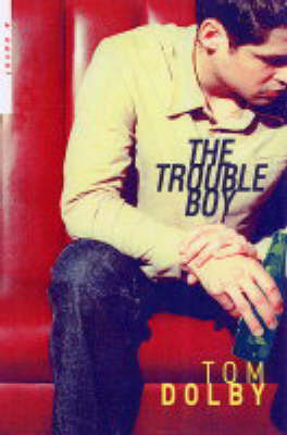 The Trouble Boy (Paperback)