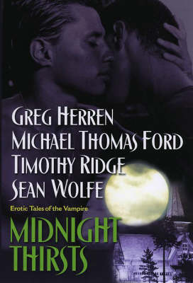 Midnight Thirsts (Paperback)