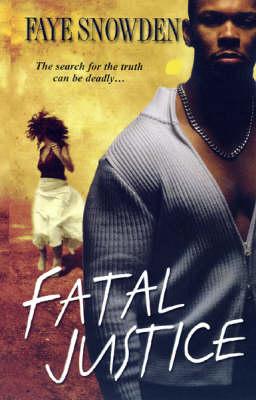 Fatal Justice (Paperback)