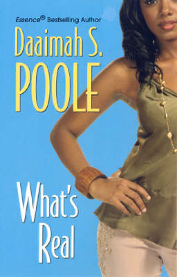 What's Real (Paperback)