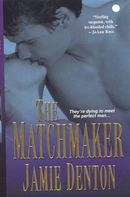 The Matchmaker (Paperback)