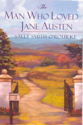 The Man Who Loved Jane Austen (Paperback)