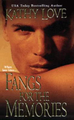 Fangs for the Memories (Paperback)