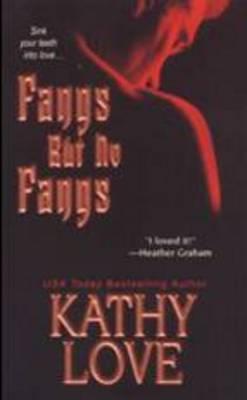 Fangs But No Fangs (Paperback)