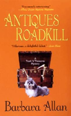 Antiques Roadkill (Paperback)