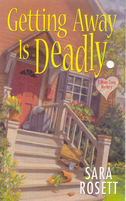 Getting Away Is Deadly (Paperback)