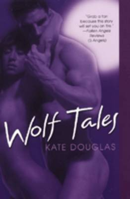 Wolf Tales (Paperback)