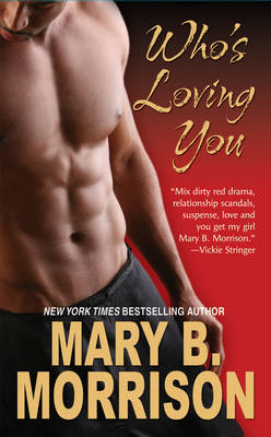 Who's Loving You (Paperback)