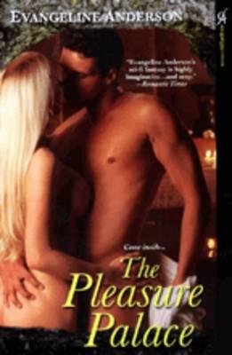 Pleasure Palace (Paperback)