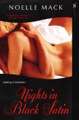 Nights In Black Satin (Paperback)