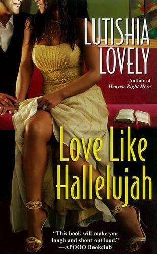 Love Like Hallelujah (Paperback)