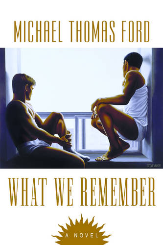 What We Remember (Paperback)