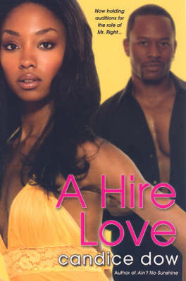 A Hire Love (Paperback)