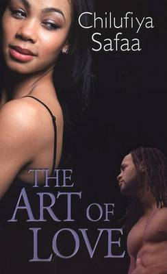 The Art Of Love (Paperback)