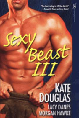Sexy Beast: No. 3 (Paperback)