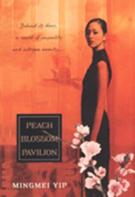 Peach Blossom Pavillion (Paperback)