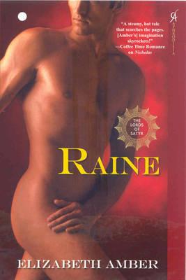 Raine (Paperback)